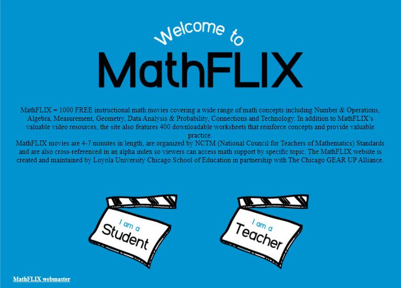 MathFlix: Free & Interesting Platform for Math Videos 1
