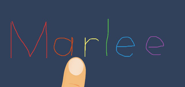 Name Tracing App: Trace Your Name App