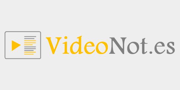 VideoNotes