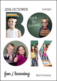 FotoJet: Create Amazing & Free Photo Collages With Your Students! 3