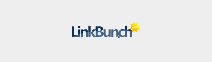 LinkBunch: Put Multiple Links into 1 Link
