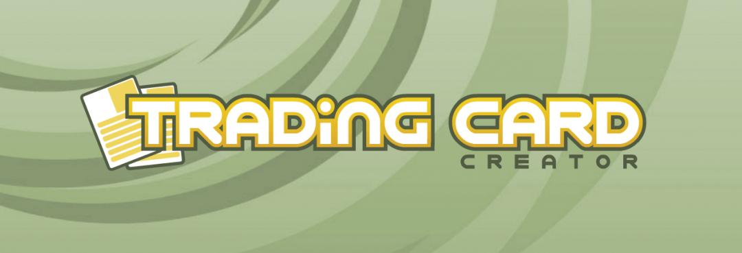 ReadWriteThink: Trading Card Creator