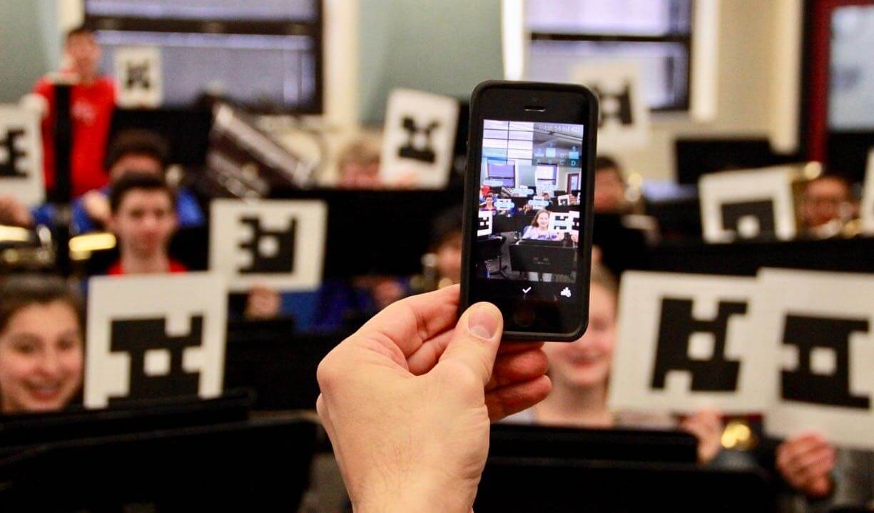 Plickers: Free & Interesting Student Response System App 1