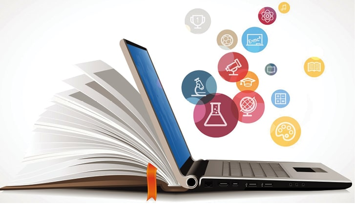 Tools for Creating Digital Learning Content