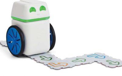 KUBO Robot: Amazing Tool to Teach Coding for Kids