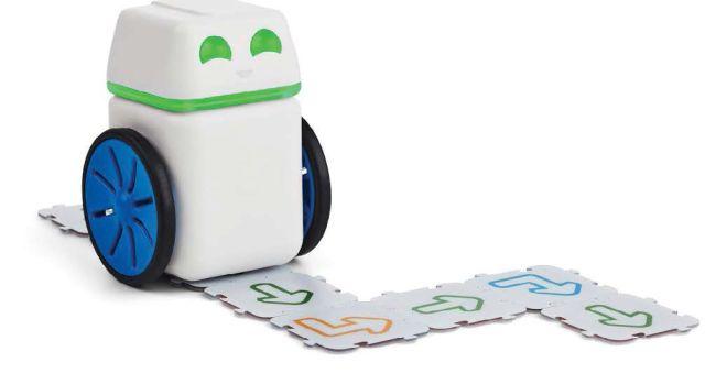 KUBO robot Coding for kids