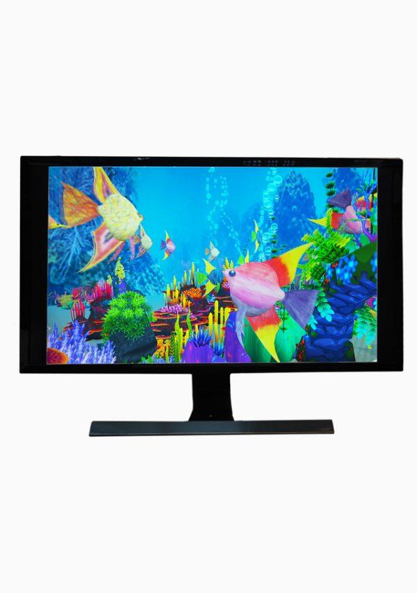 Digital Aquarium Environment 1