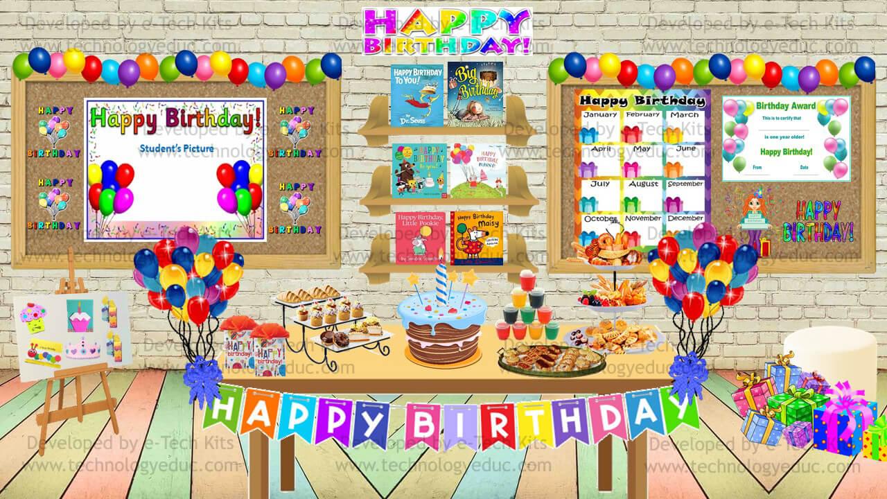 bitmoji birthday template