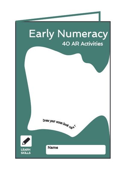 AR 123 Activity Book