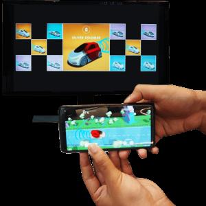 Digital Car Environment