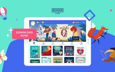 BOOKR Class: Best Storytelling App for Kids in 2021