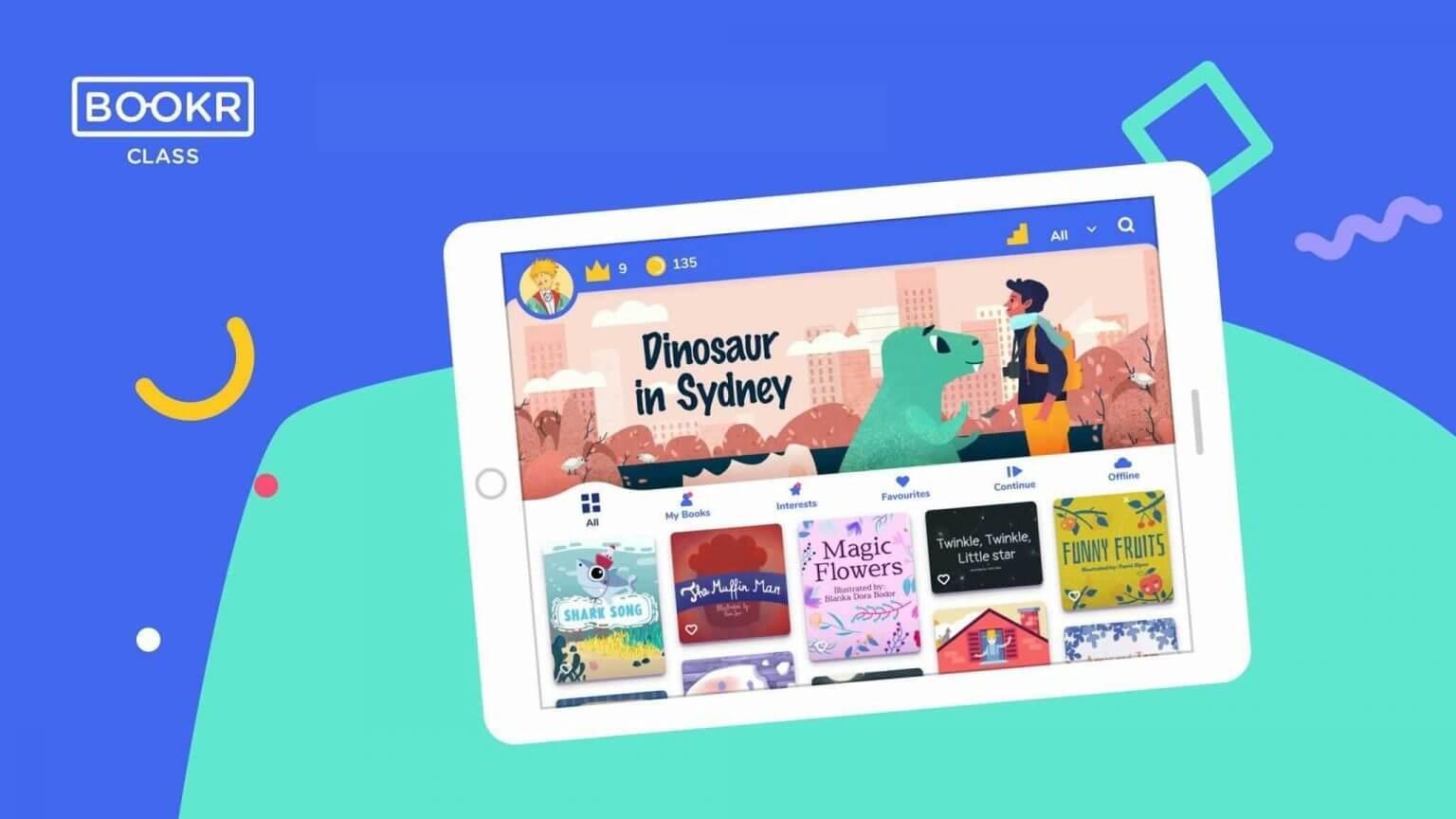 BOOKR Class: Best Storytelling App for Kids in 2021 18