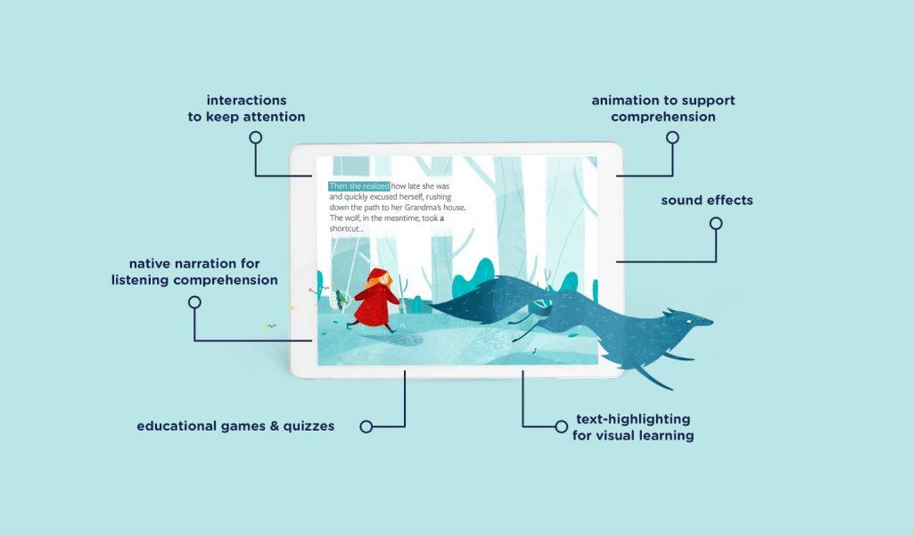 BOOKR Class: Best Storytelling App for Kids in 2021 11