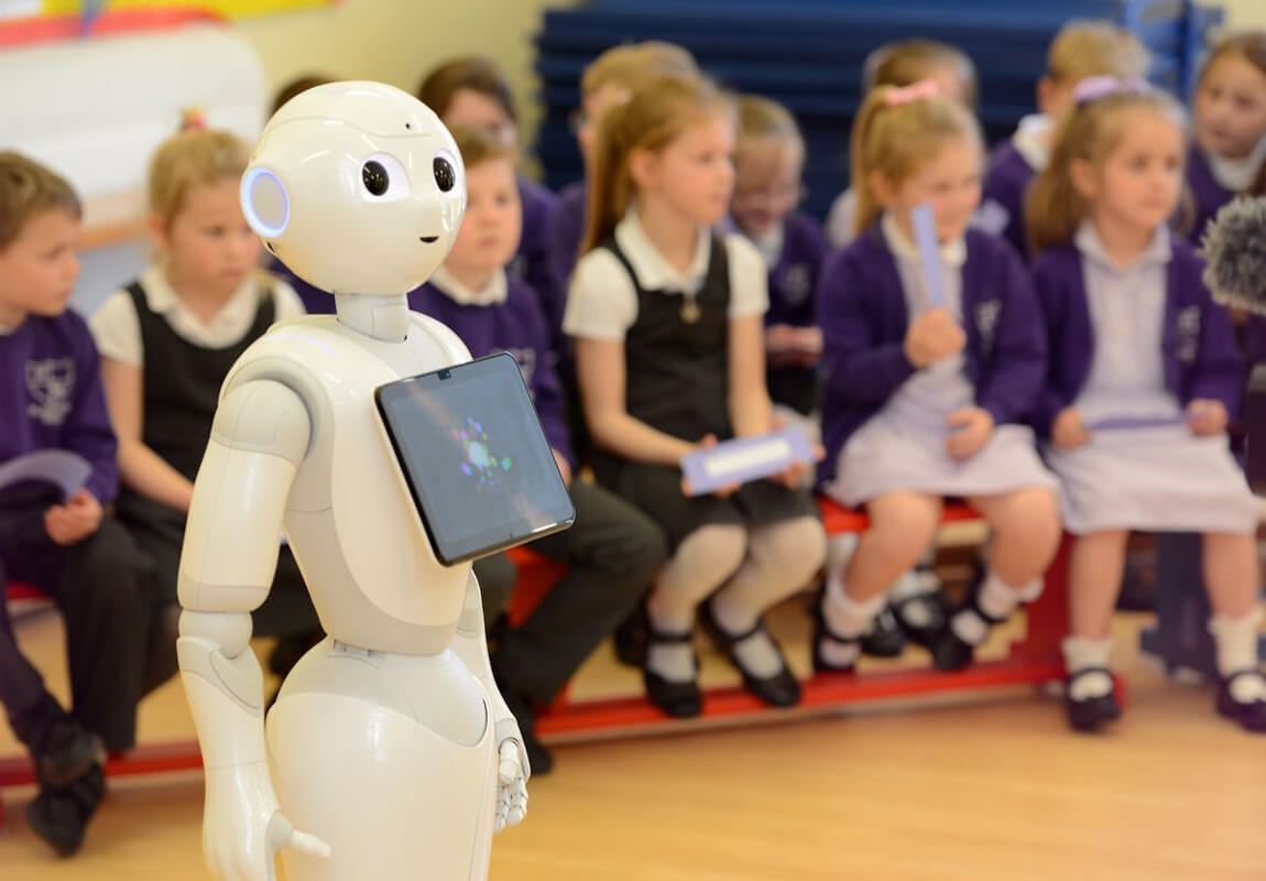 Robot in Education