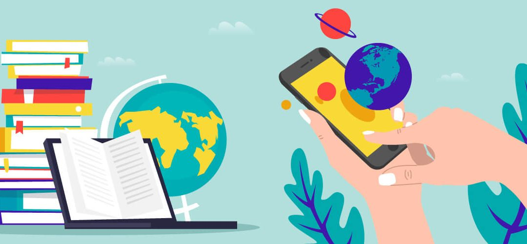 best ar apps for education