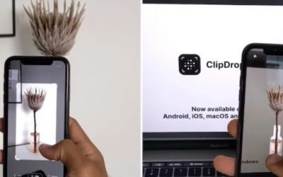 ClipDrop: Great Tool to Copy Physical Objects into Documents